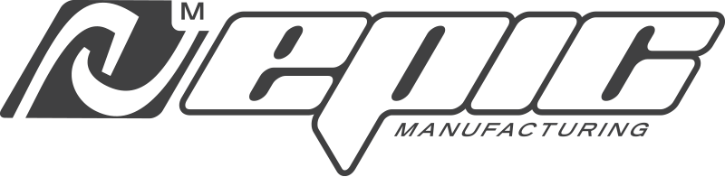 epic-manufacturing_logo 2 Year Machine Warranty - Epic Manufacturing