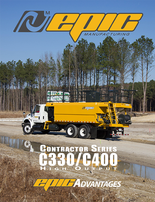 2357_cover-art-thumb C330HO Contractor Series | 3000 Gallon Tank HydroSeeder