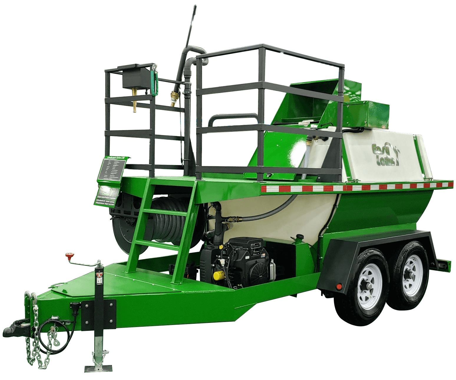 1523_l90 L90 Landscaper Series | 900 Gallon HydroSeeder For Sale