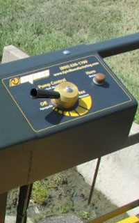 32_hydraulic-pump-controls LF120 Landfill Solutions Series | 1000 Gallon HydroSeeder