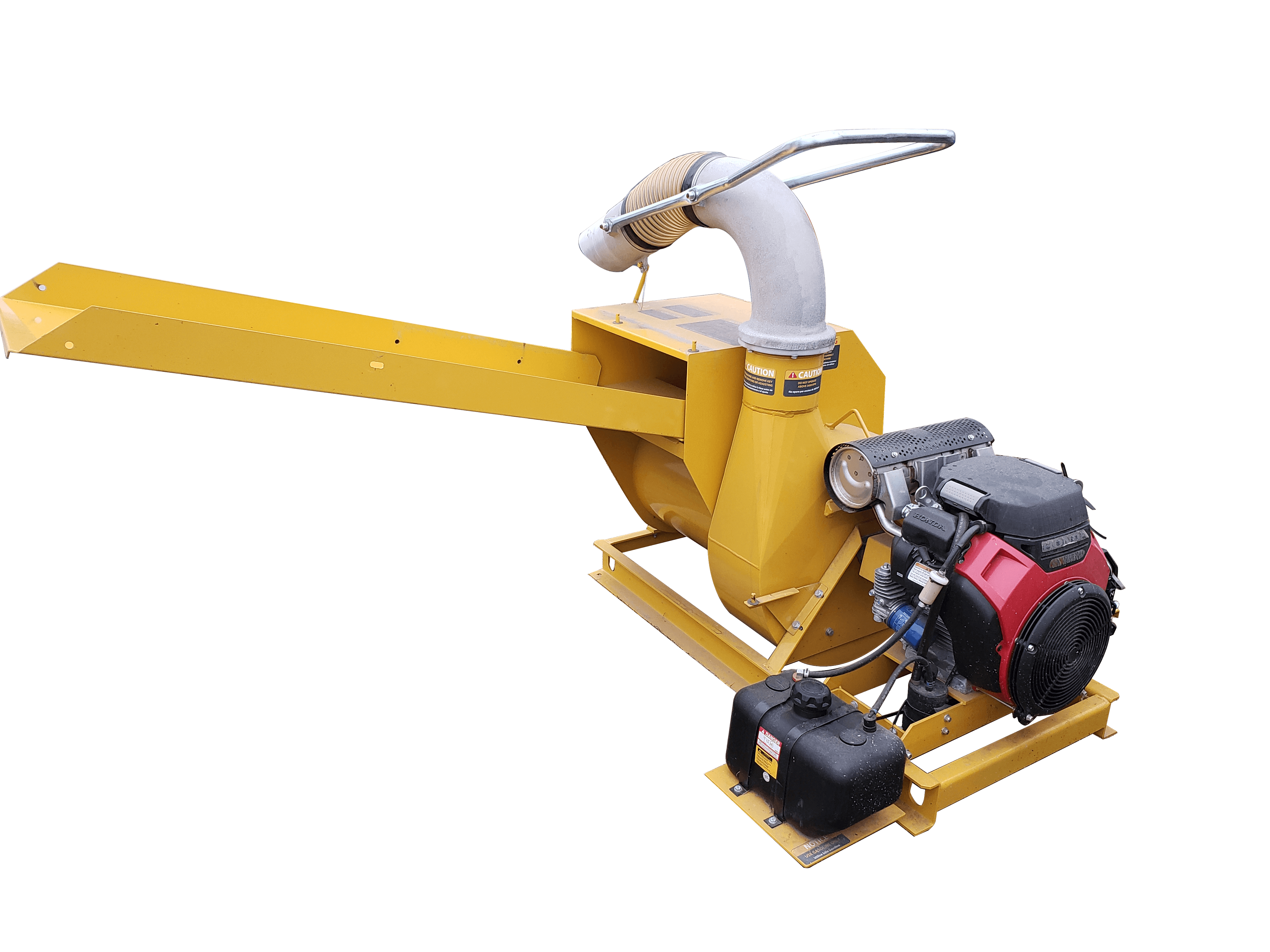 2346_20191003-080516 Powermulcher For Sale |TMJr | Perfect For Small Hydromulching Jobs