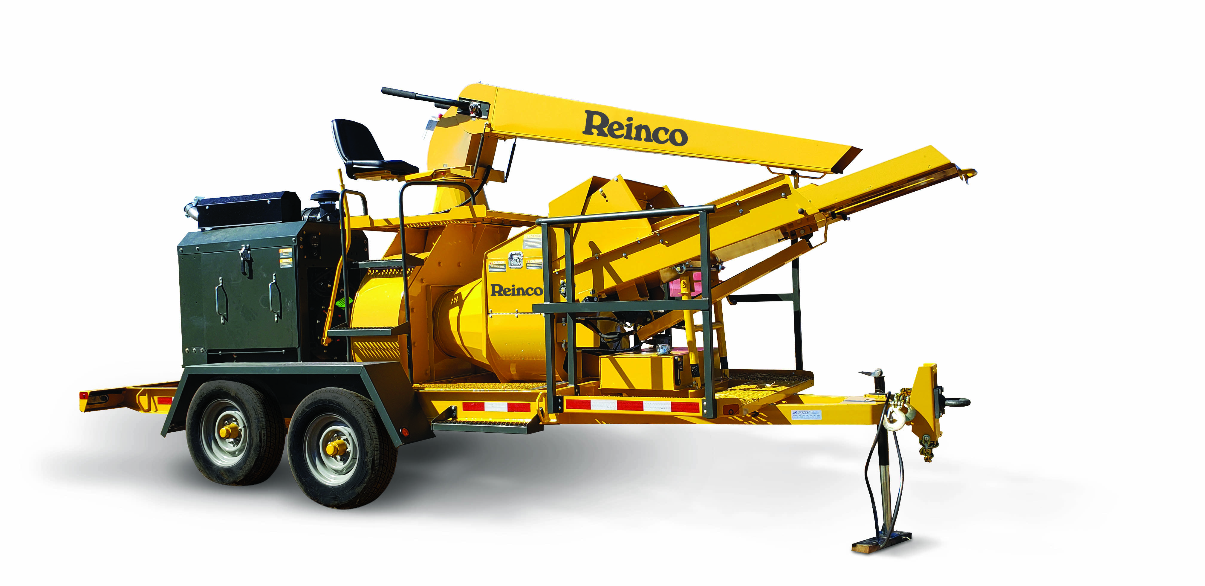 208_reinco-m90 Landscaper Series Hydroseeders | Jet Agitation | Epic Manufacturing