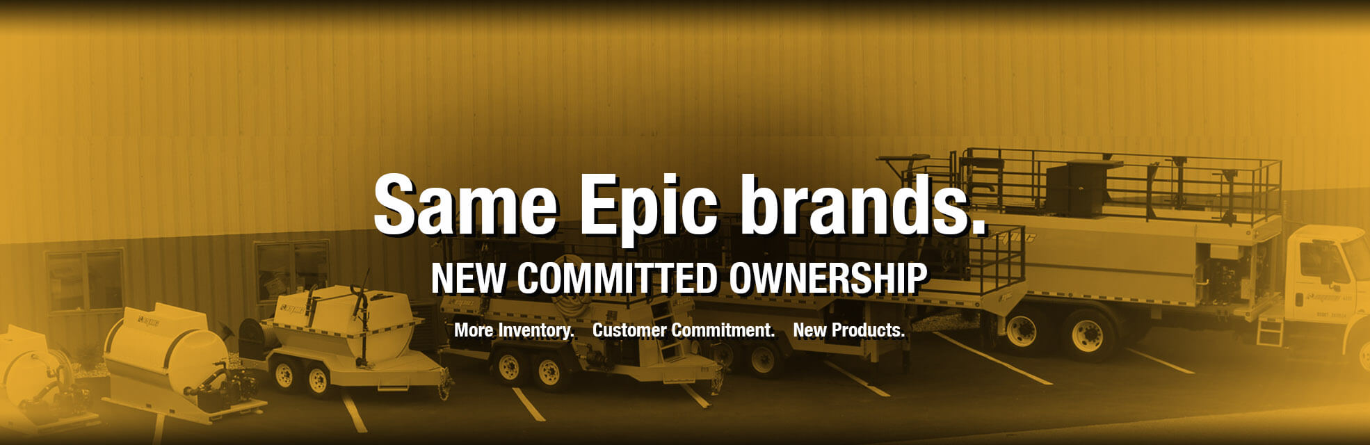 99_epic-banner2 HydroSeeding & HydroMulching Equipment | Epic Manufacturing