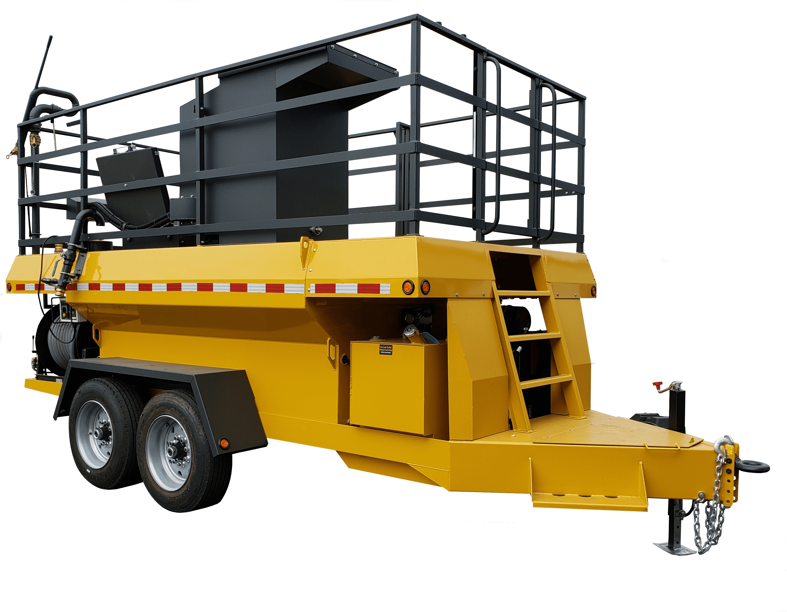 110_balanced-trailer HydroSeeding & HydroMulching Equipment | Epic Manufacturing