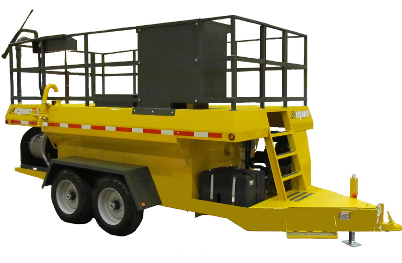 43_balanced-trailer-design HydroSeeders, HydroMulchers & Straw Blowers For Sale